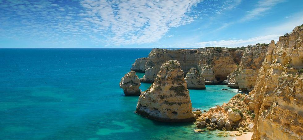 Activités, loisirs et transports Algarve - Algarve -
