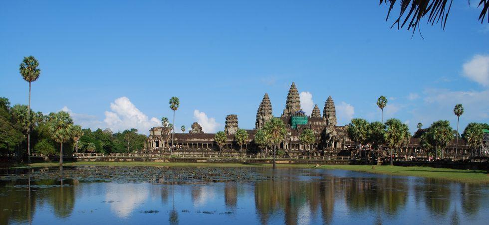 Cambodge: séjours à l'hôtel jusqu'à -20% - Cambodge -