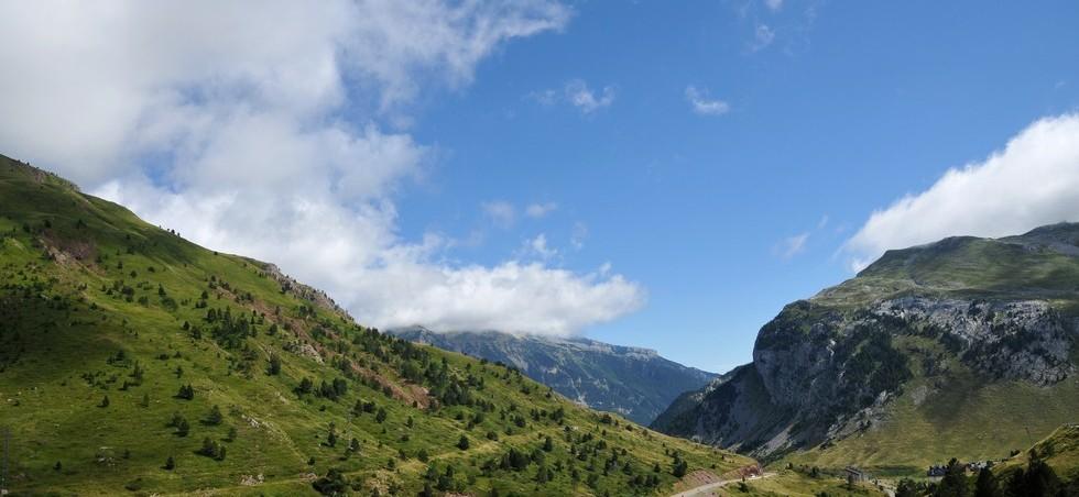 Aragon: comparez les locations vacances - Aragon -