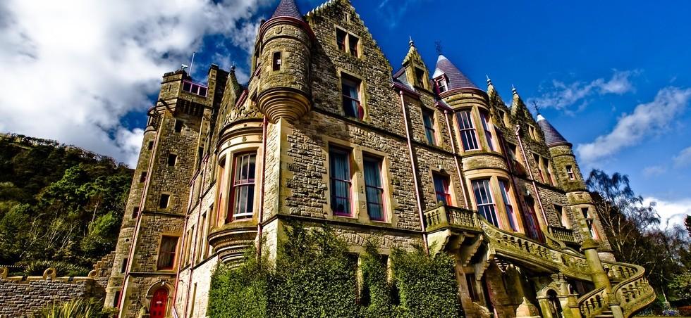 Belfast: deals du jour - réserver un hôtel entre -5% et -30% - Belfast -