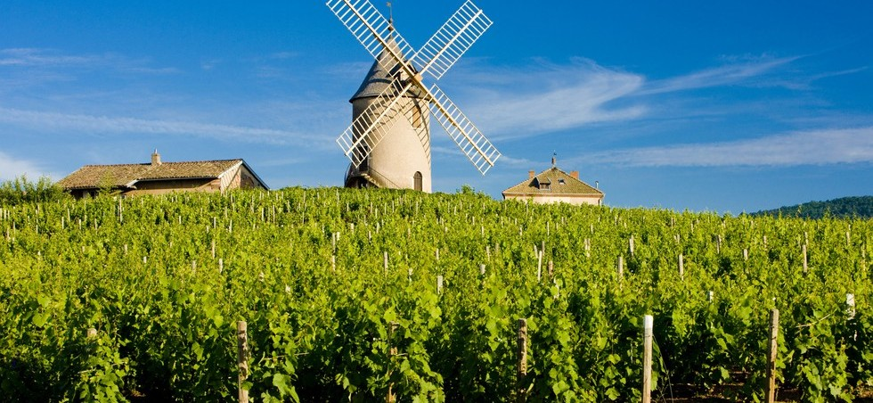 Bourgogne: comparez les locations vacances - Bourgogne -