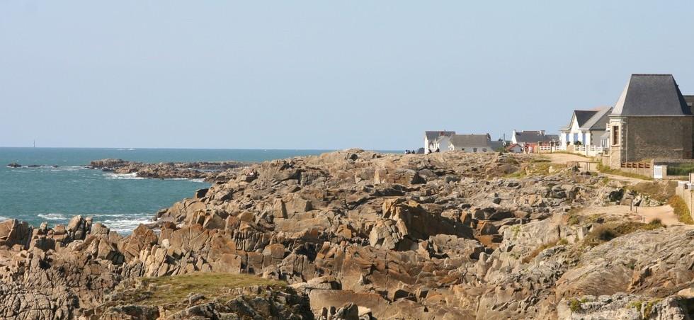 Bretagne: deals du jour - réserver un hôtel entre -5% et -30% - Bretagne -