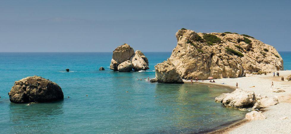 Chypre: deals du jour - réserver un hôtel entre -5% et -30% - Chypre -