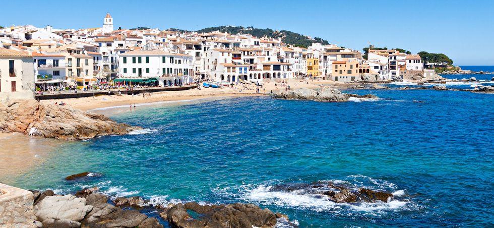 Costa Brava: deals du jour - réserver un hôtel entre -5% et -30% - Costa Brava -