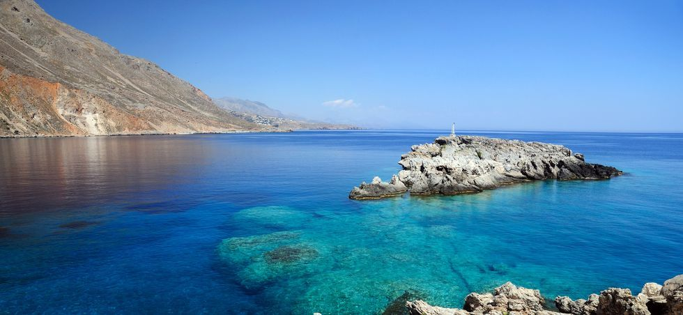 Activités, loisirs et transports Crète - Crète -
