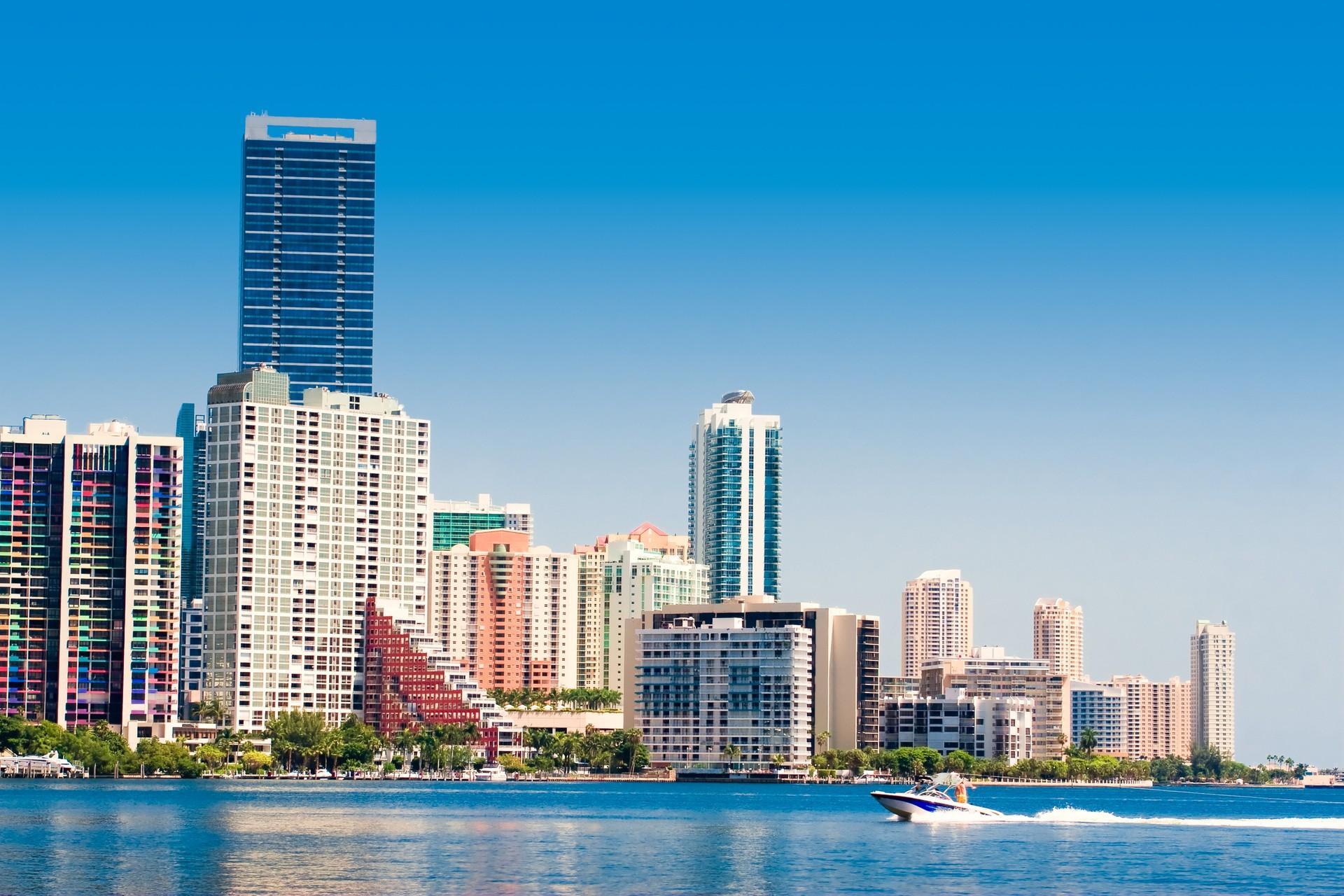 Activités, loisirs et transports Miami - Miami -