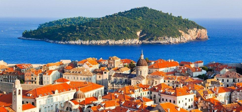 Croatie: deals du jour - réserver un hôtel entre -5% et -30% - Croatie -