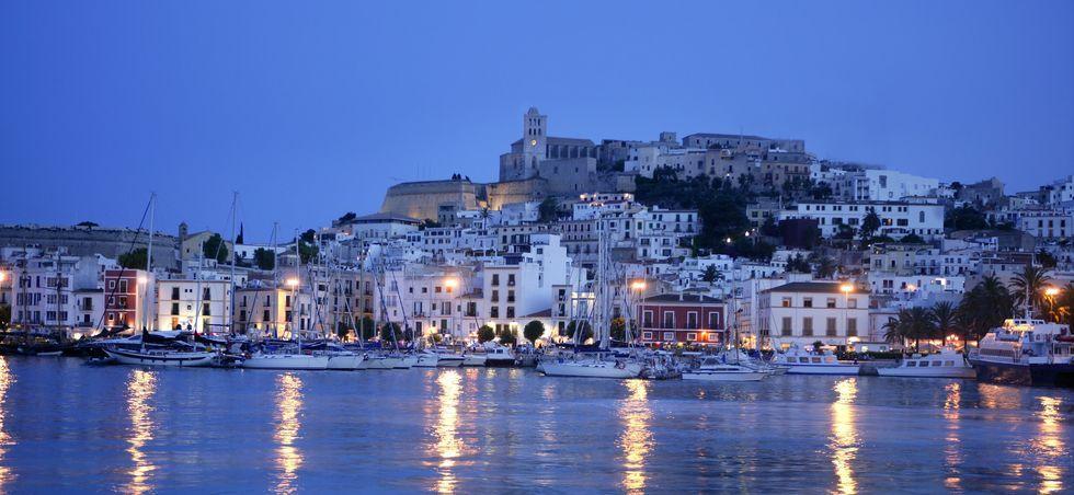 Ibiza: deals du jour - réserver un hôtel entre -5% et -30% - Ibiza -