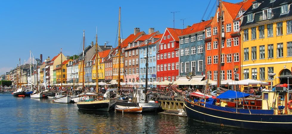 Activités, loisirs et transports Danemark - Danemark - activites - loisirs - citytours