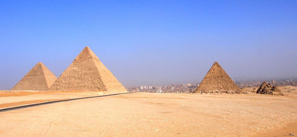 Activités, loisirs et transports Egypte - Egypte -