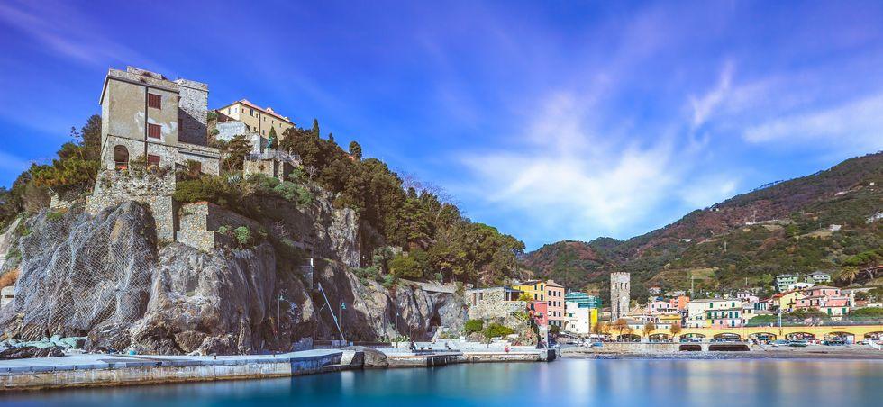 Activités, loisirs et transports Ligurie - Ligurie -