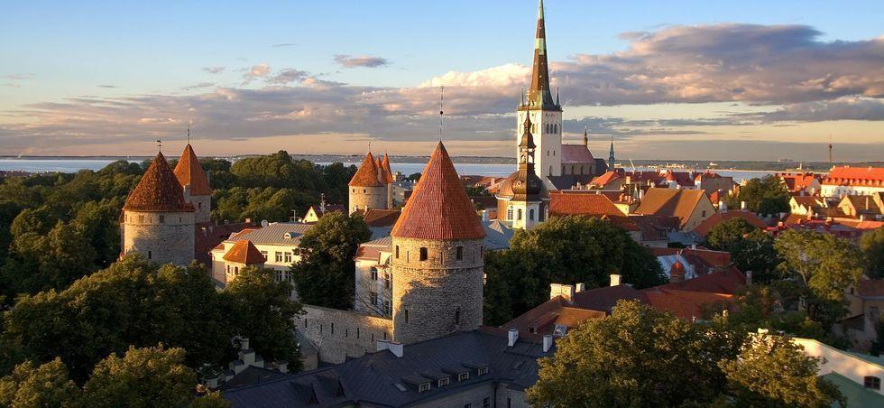 Activités, loisirs et transports Estonie - Estonie - activites - loisirs - citytours