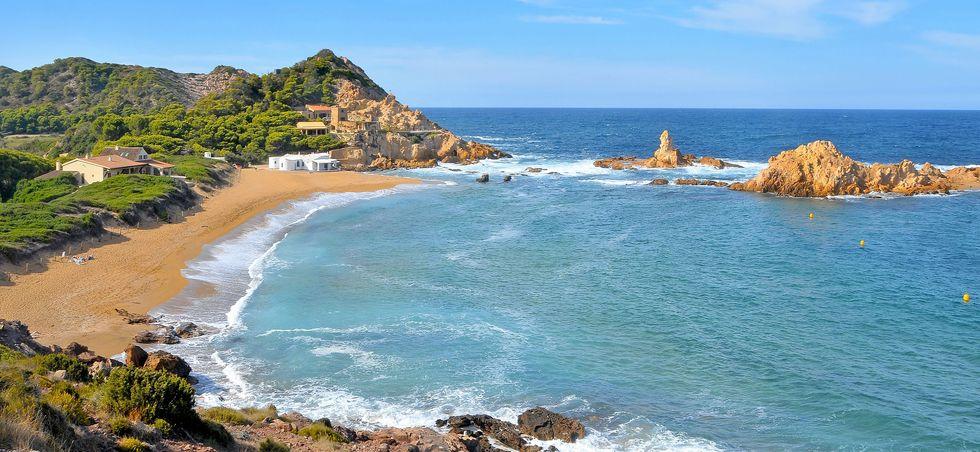 Activités, loisirs et transports Ile de Minorque - Ile de Minorque -