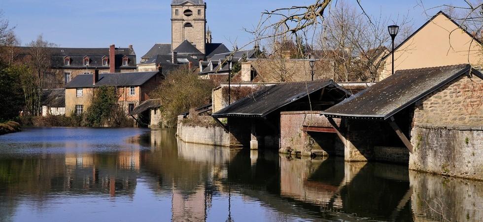 Basse-Normandie: deals du jour - réserver un hôtel entre -5% et -30% - Basse-Normandie -