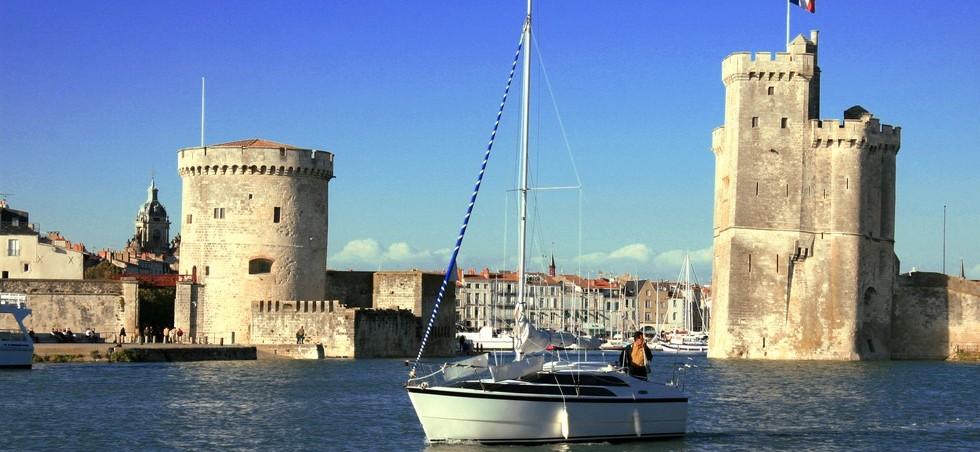 Poitou-Charentes: séjours à l'hôtel jusqu'à -20% - Poitou-Charentes -