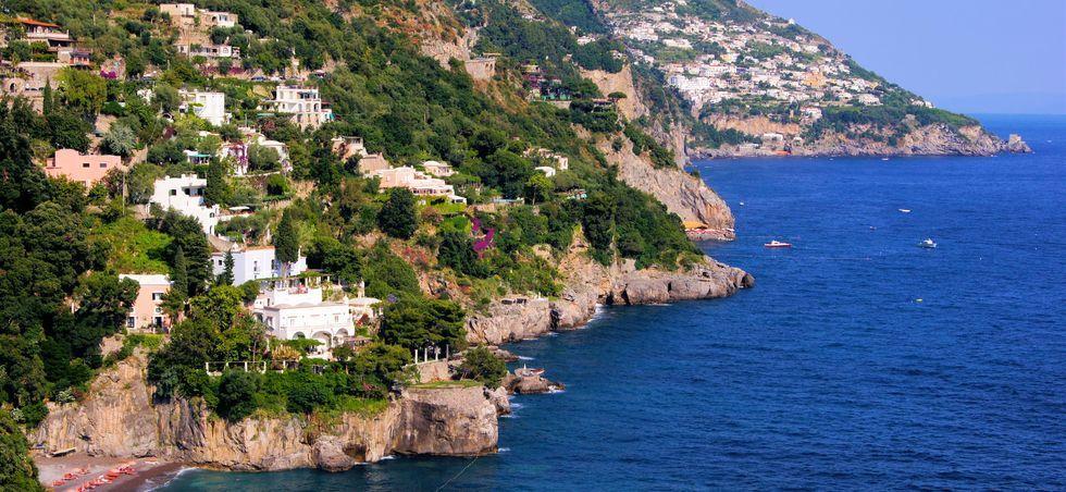 Activités, loisirs et transports Region Amalfitaine - Region Amalfitaine -
