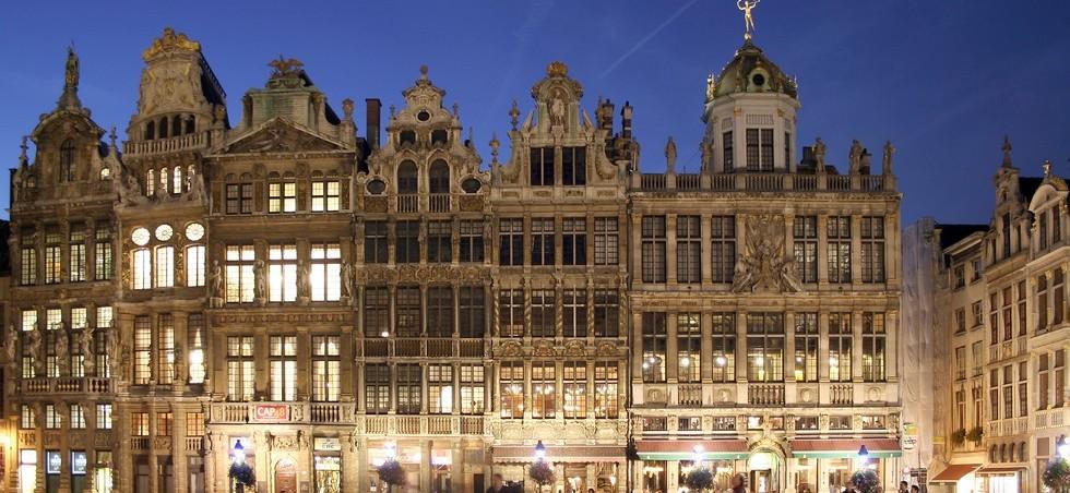 Activités, loisirs et transports Region de Bruxelles - Region de Bruxelles -