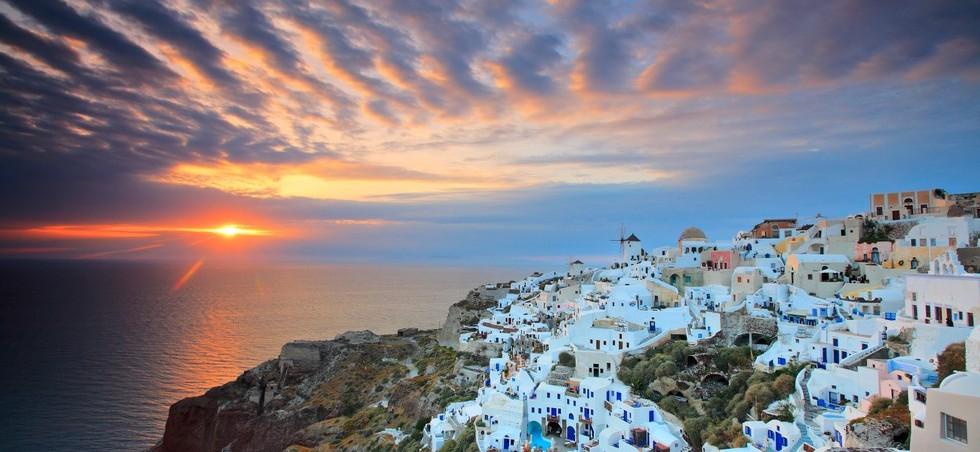 Grèce: deals du jour - réserver un hôtel entre -5% et -30% - Grèce -