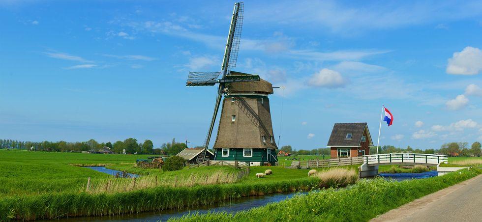 Activités, loisirs et transports Sud Hollande - Rotterdam / La Haye - Sud Hollande - Rotterdam / La Haye -