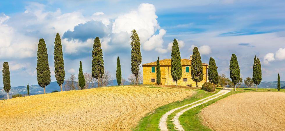 Activités, loisirs et transports Toscane - Toscane -