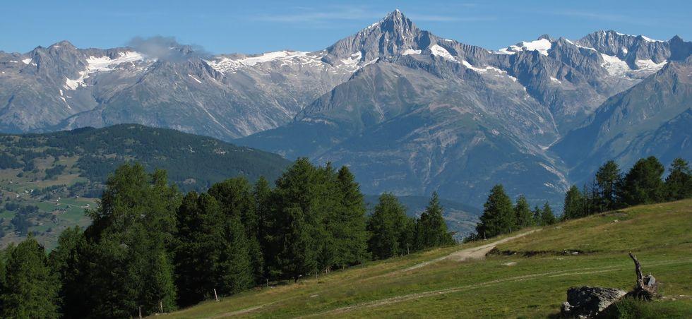 Activités, loisirs et transports Canton du Valais - Canton du Valais -