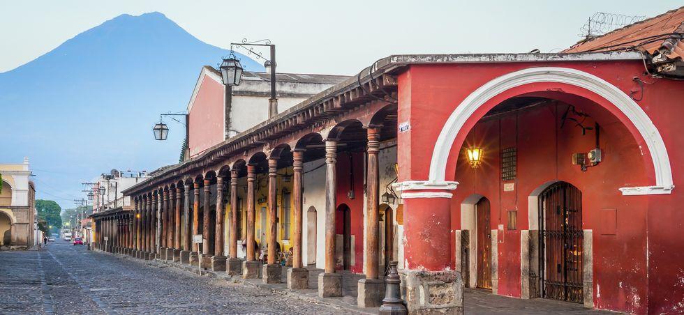 Guatemala: séjours à l'hôtel jusqu'à -20% - Guatemala -