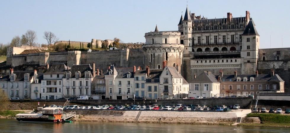 Amboise: deals du jour - réserver un hôtel entre -5% et -30% - Amboise -