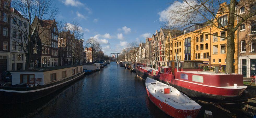 Amsterdam: séjours à l'hôtel jusqu'à -20% - Amsterdam -