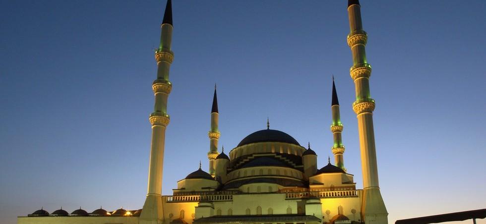 Ankara: séjours à l'hôtel jusqu'à -20% - Ankara -