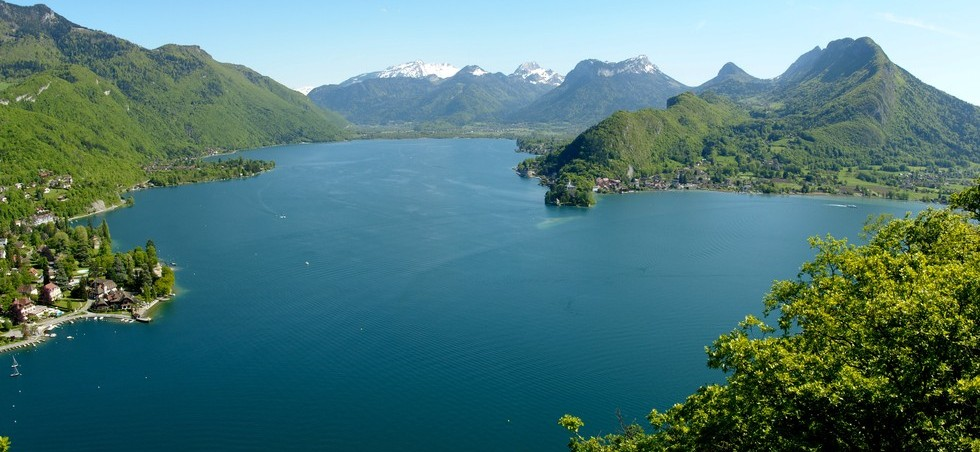 Annecy: deals du jour - réserver un hôtel entre -5% et -30% - Annecy -
