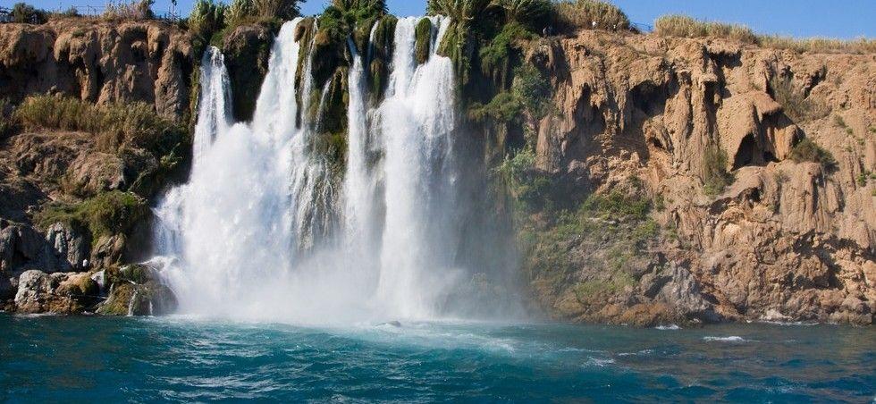 Antalya: deals du jour - réserver un hôtel entre -5% et -30% - Antalya -