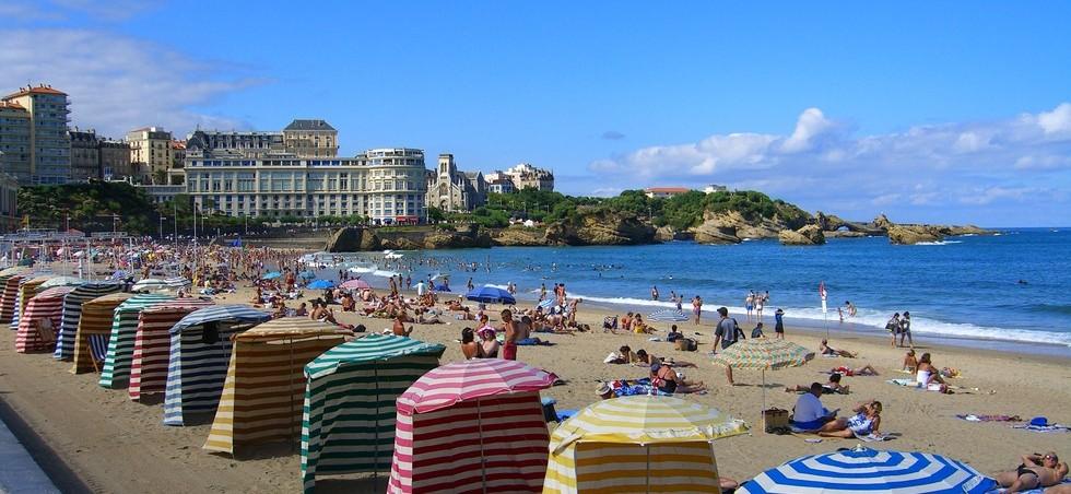 Biarritz: deals du jour - réserver un hôtel entre -5% et -30% - Biarritz -