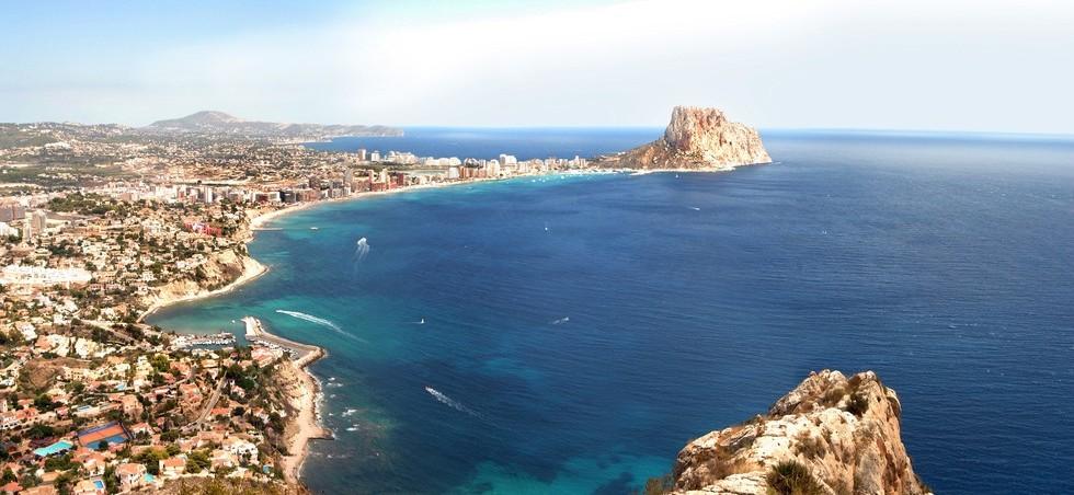 Alicante: deals du jour - réserver un hôtel entre -5% et -30% - Alicante -