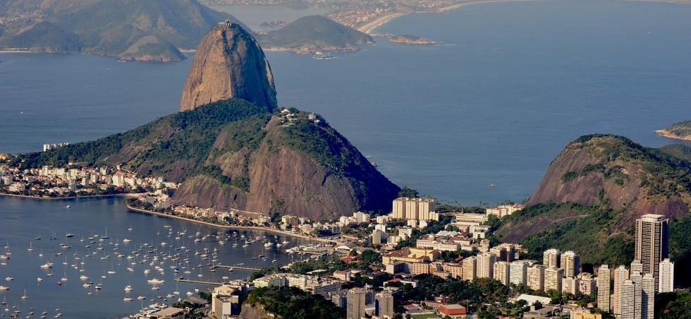 Rio de Janeiro: deals du jour - réserver un hôtel entre -5% et -30% - Rio de Janeiro -