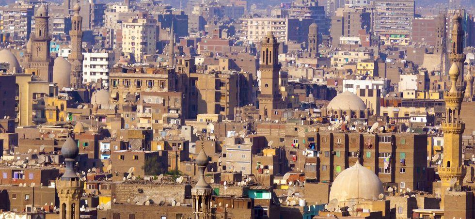 Activités, loisirs et transports Le Caire - Le Caire -