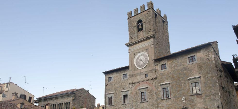 Arezzo: séjours à l'hôtel jusqu'à -20% - Arezzo -