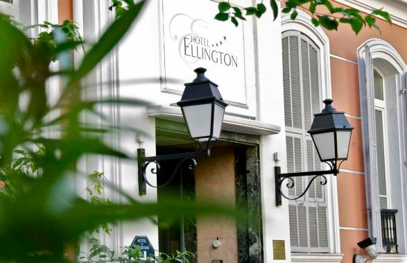 Promo Hôtel Ellington - Nice - promo - derniere-minute