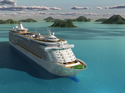 Offres spéciales Royal Caribbean - Monde -