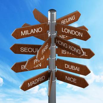 Offres spéciales Visit Europe - Europe -
